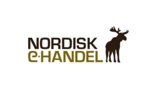 Nordisk ehandel logga