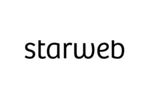 Starweb logga
