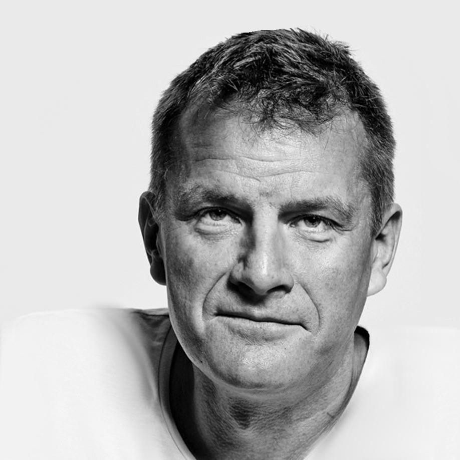 Henrik Haagen, serieentreprenör och trogen kund hos Postpac