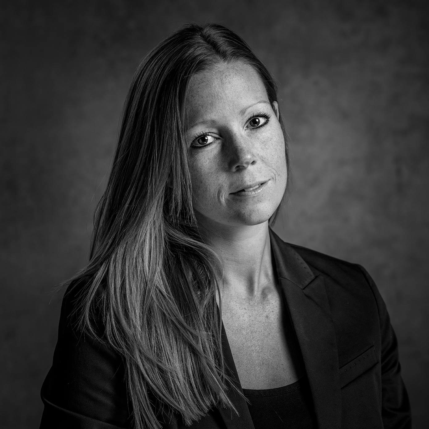 Tina Jönsson, Leveranschef