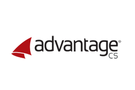 Advantage logga