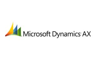 Dynamix AX logga